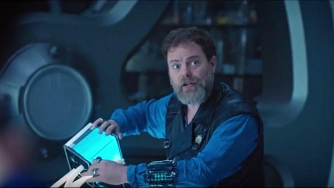 'Star Trek: Discovery': Mudd Returns to