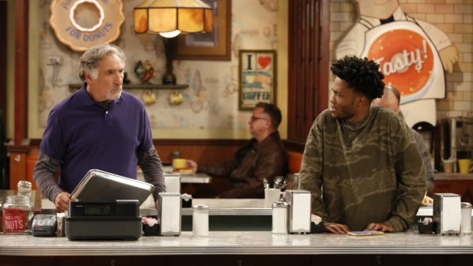 'Superior Donuts' Canceled After Two Seasons