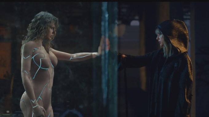 Taylor Swift Drops '...Ready for It?'