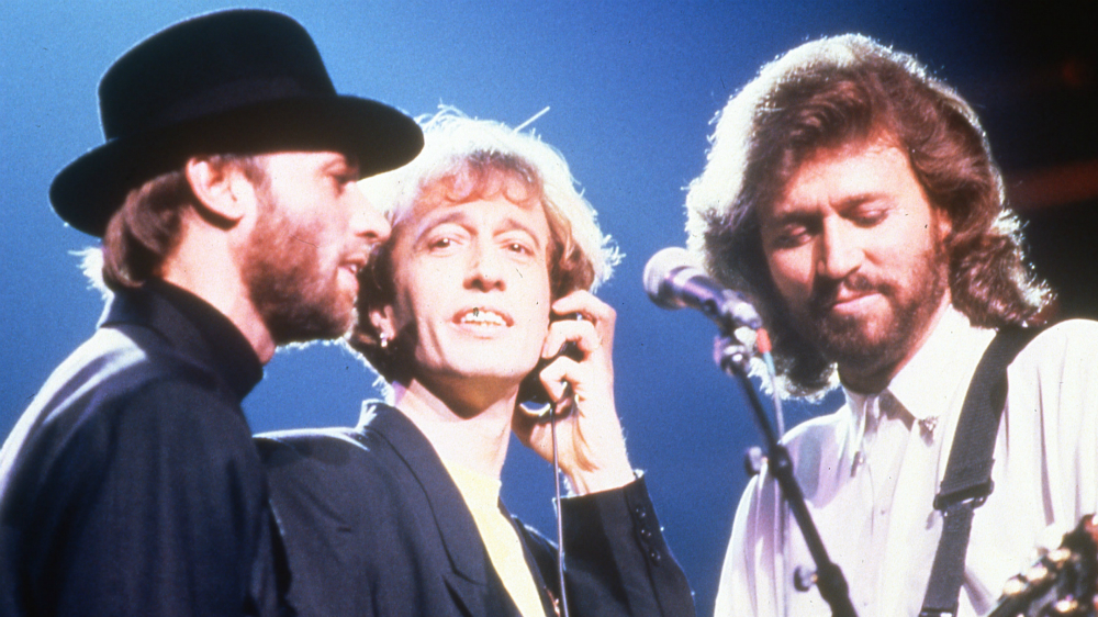 Music Docs Dominate Emmys' Documentary Category; 'Bee Gees ...