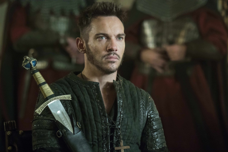 Vikings Season 5 Reinventing The Show Most Extraordinary Battles Variety