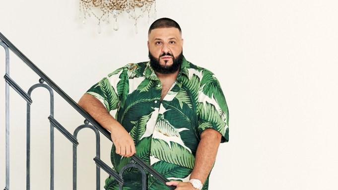 DJ Khaled to Host MTV Africa Music Awards Kampala 2021 - Variety