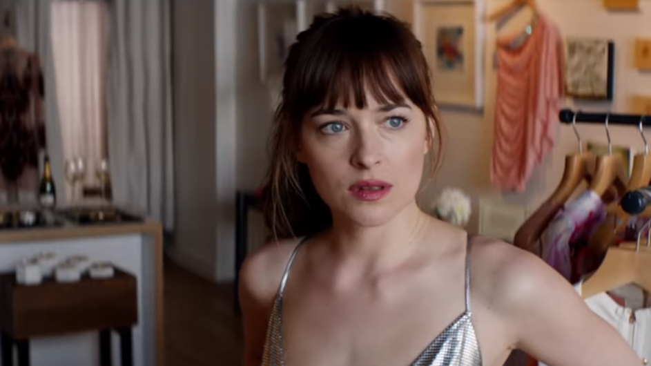 Fifty Shades Freed Viaplay