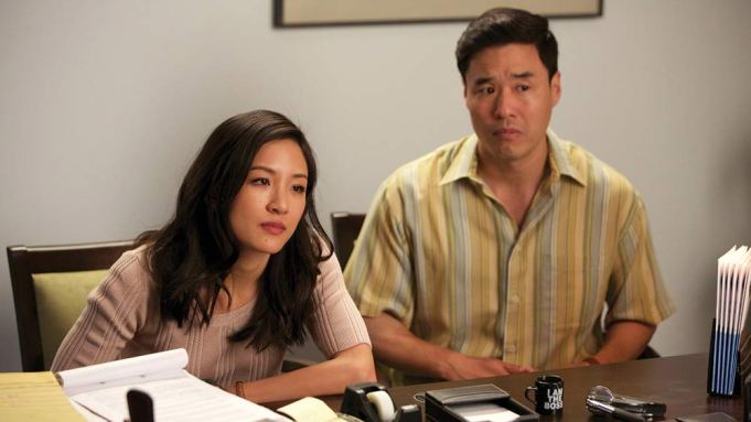 'Fresh Off the Boat' Canceled After