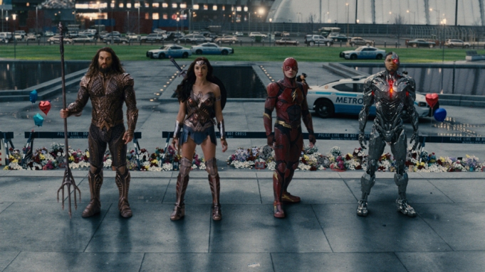 The Snyder Cut of 'Justice League' Will Be Released