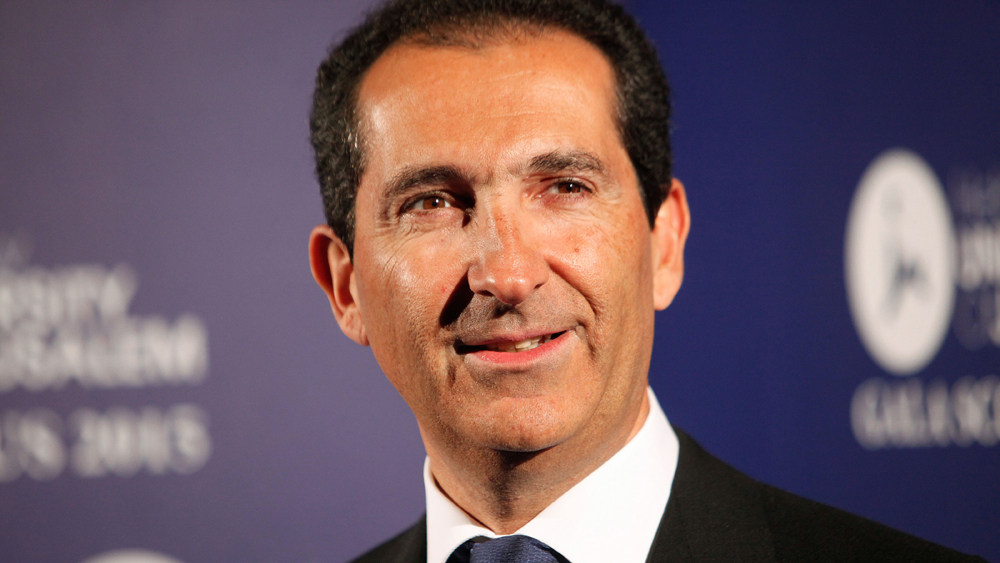 Altice's Patrick Drahi to Acquire Sotheby's Auction House for $3.7 Billion