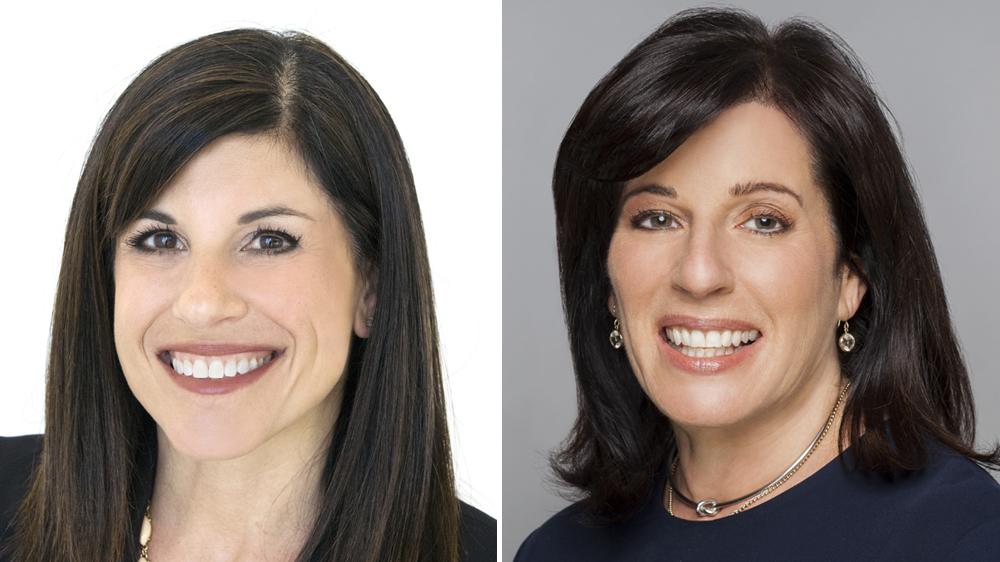 Risa Gertner, Sherrie Sage Schwartz Join CAA's Management Committee