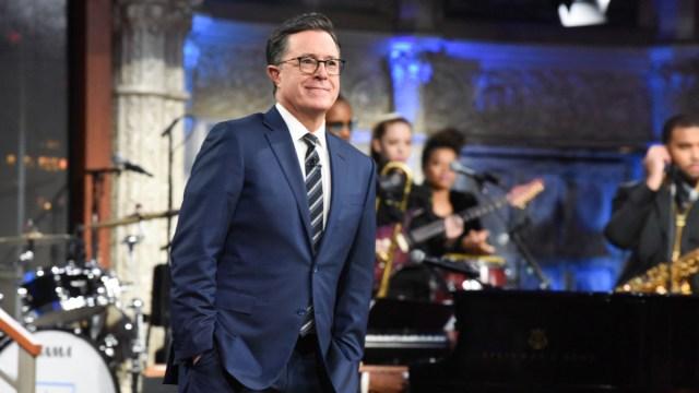Stephen Colbert and 'The Late Show' Make 'Very Emotional' Return to Ed Sullivan Theater.jpg