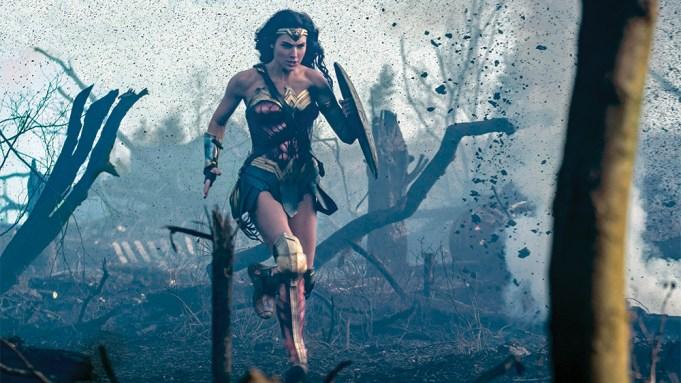 Wonder Woman Sound Design