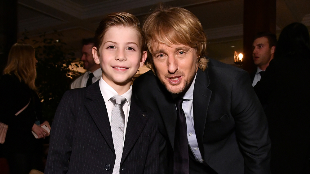 Wonder Premiere Celebrates Once In A Lifetime Actor Jacob Tremblay Variety