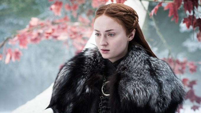 Game of Thrones Sansa Sophie Turner