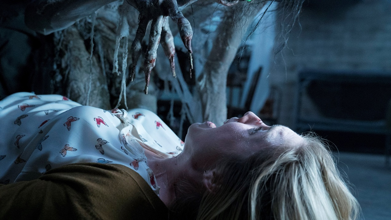 Film Review Insidious The Last Key Variety