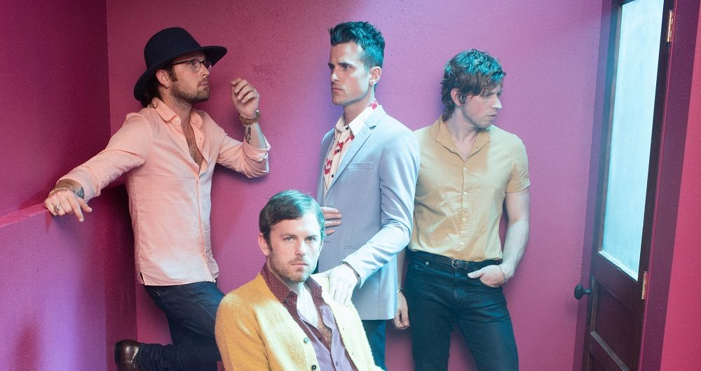 Kings of Leon to Offer New Album as NFT
