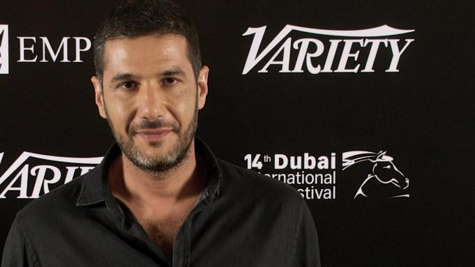Nabil Ayouch Talks Taboos, Arab Youth,