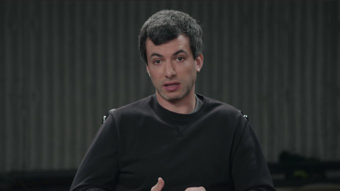 Nathan Fielder Gives A Step-By-Step Guide