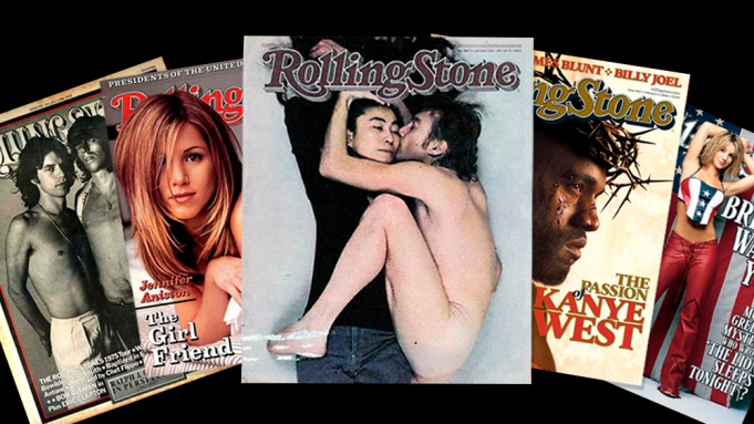 rolling stone magazine Sold to PMC