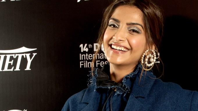 Bollywood Star Sonam Kapoor on Making