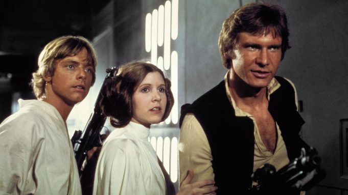 Why the Tanking of 'Solo' is