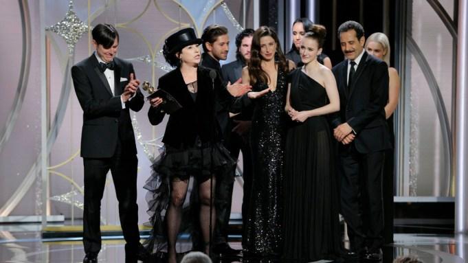 "Amy Sherman-Palladino ""The Marvelous Mrs Maisel"