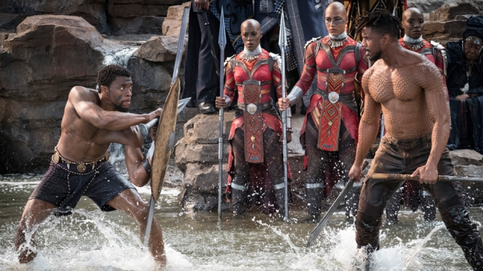 'Black Panther' Review Roundup: What the