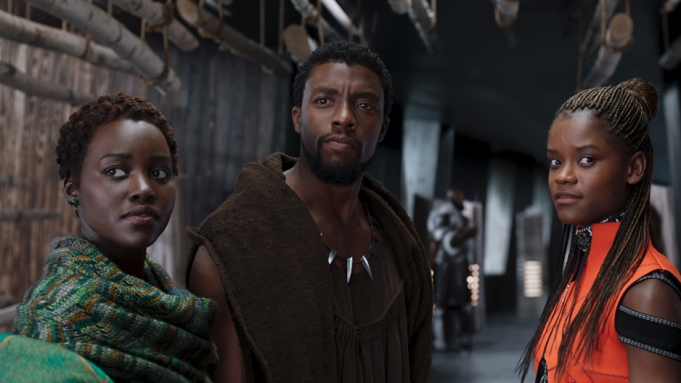 'Black Panther' Box Office: Highest-Grossing MCU