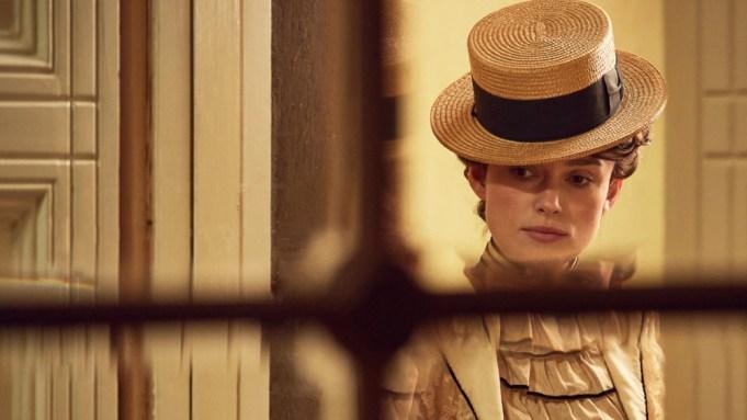 'Colette' Trailer: Keira Knightley Shines