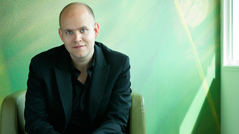 Spotify Reaches 144 Million Subscribers but Misses on Revenue