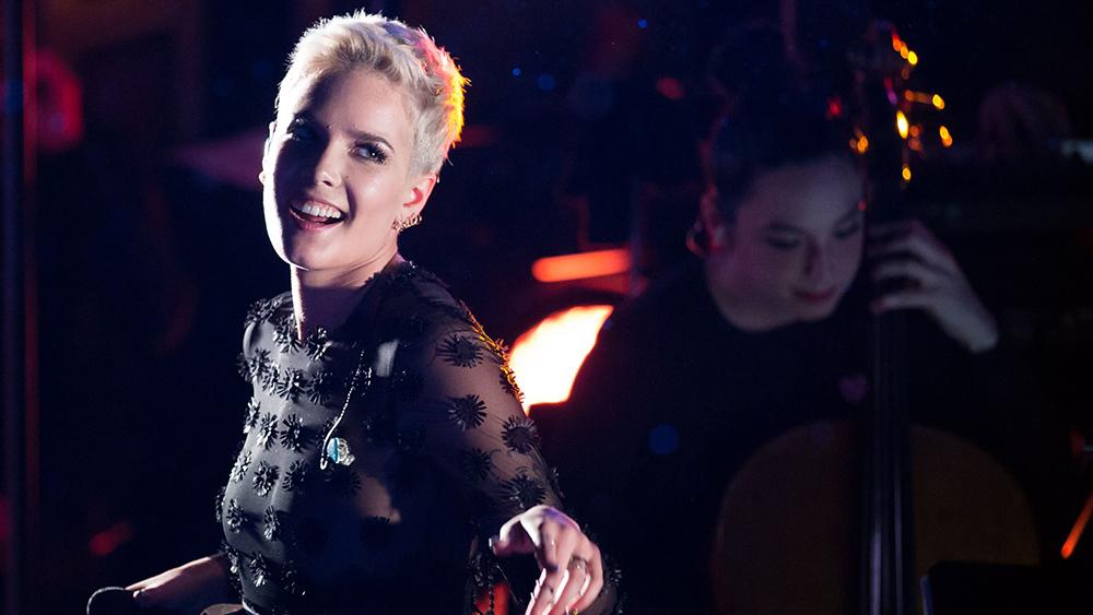 Delta Air Lines celebrates Grammy Weekend