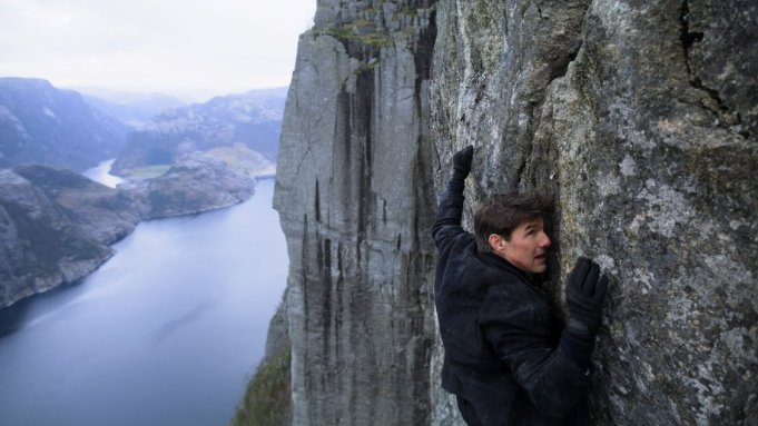 'Mission: Impossible - Fallout' Trailer Debuts
