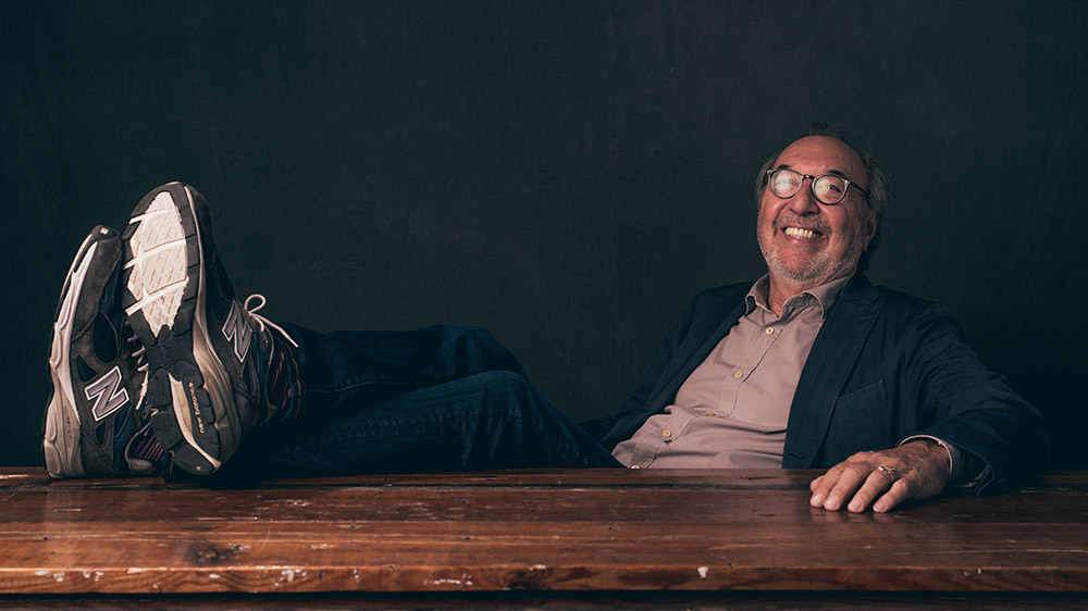 James L. Brooks to Be Honored With Laurel Award by Writers Guild