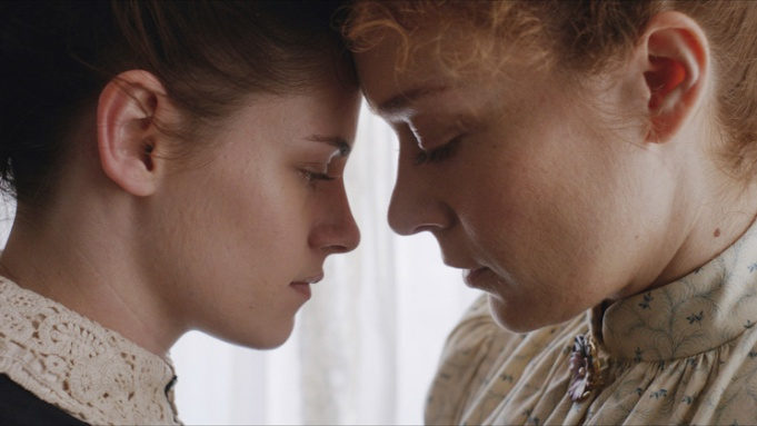 'Lizzie' Trailer: Chloe Sevigny, Kristen Stewart