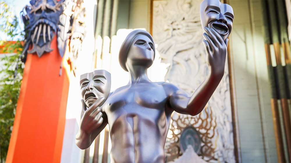 SAG Awards Sets Date for 2022 Ceremony, Which Will Return to a Live, 2-Hour Telecast