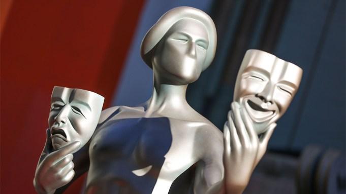 SAG Awards Placeholder