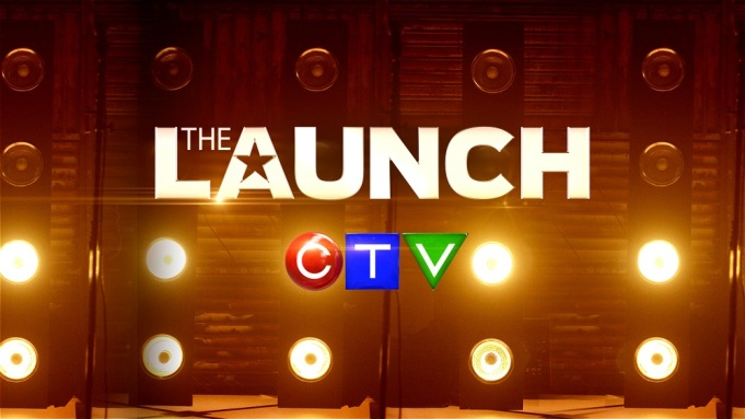 Canadian Singing Competition 'The Launch' Sees
