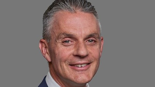 BBC Appoints Tim Davie as Director General, Succeeding Tony Hall