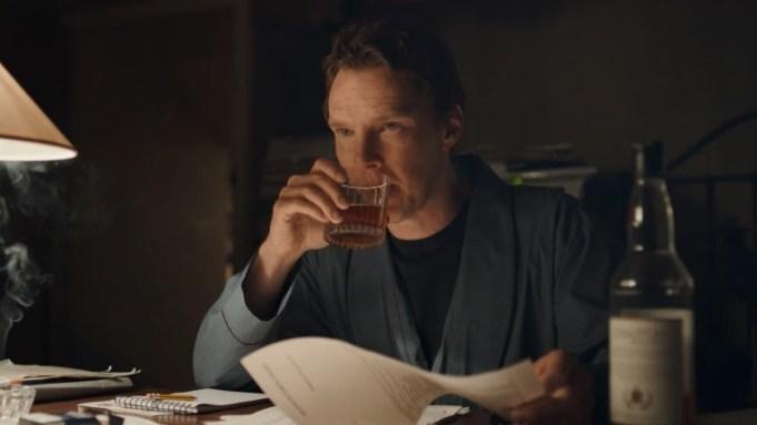 Benedict Cumberbatch's 'Patrick Melrose' Sets Showtime