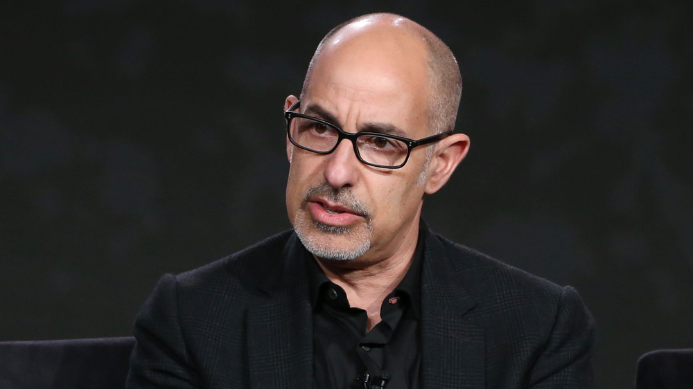 Masters of the Universe': David S. Goyer Passes on Directing Gig - Variety