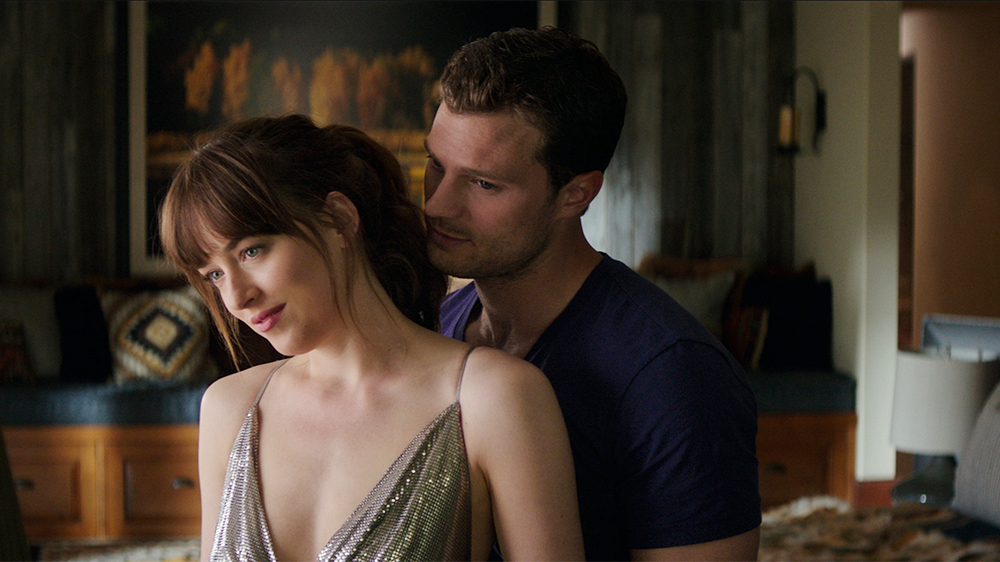 Fifty Shades Freed A Movie About Consent For Metoo Era Variety