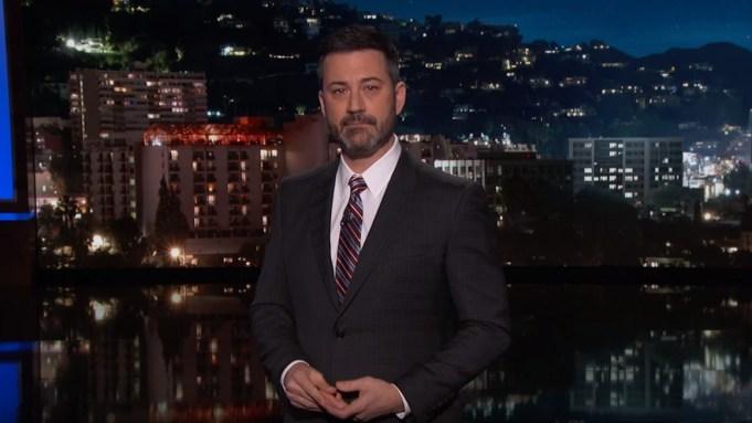 Jimmy Kimmel on Florida Shooting: Now