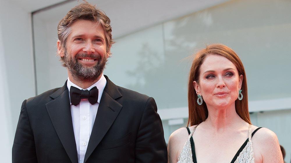 Julianne Moore, Bart Freundlich Board 'After the Wedding' Remake - Variety