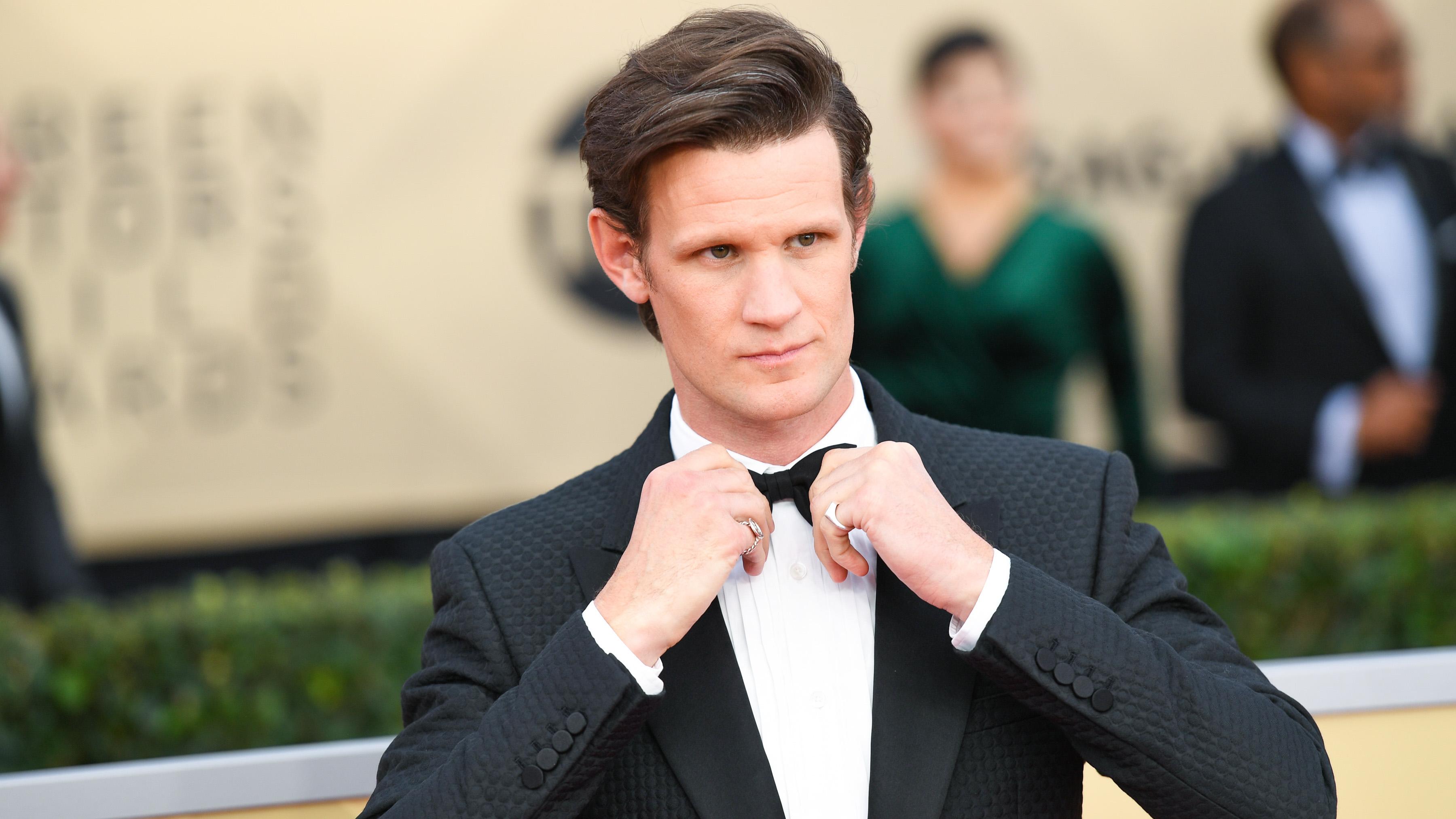 The Crown' Star Matt Smith on Season 3, 'Doctor Who,' Pay Parity - Variety