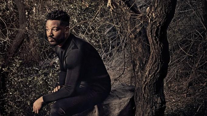 Ryan Coogler Black Panther Variety Feature