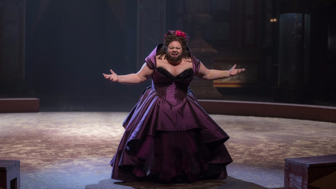 'This Is Me' Catapults 'Greatest Showman'
