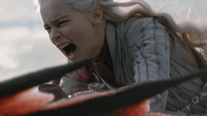 What Was 'Game of Thrones'?