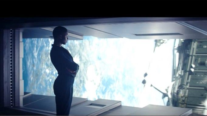 Syfy Debuts 'Nightflyers' Trailer at Comic-Con