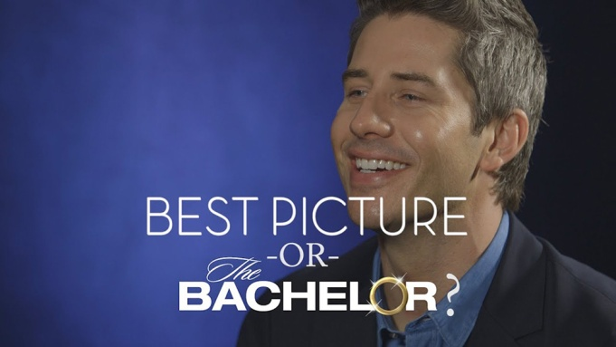 Bachelor or Best Picture