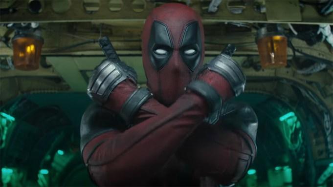 'Deadpool 2' Trailer: Ryan Reynolds Takes
