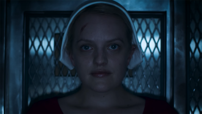 'Handmaid's Tale' Season 2 Trailer Drops