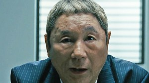 Japanese Entertainment Icon Kitano Takeshi Set For Netflix Biopic Treatment