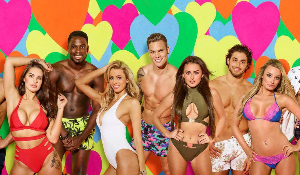Love Island' U.K. Eyes Late-Summer Broadcast as Coronavirus Hits ITV -  Variety